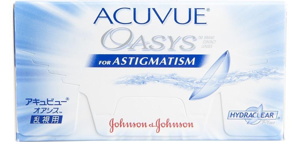 Acuvue Oasys para Astigmatismo – Adelle Óptica 2b4ba1ed54